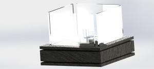 cube trait de scie hb